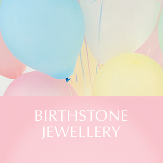Birthstone Jewellery.