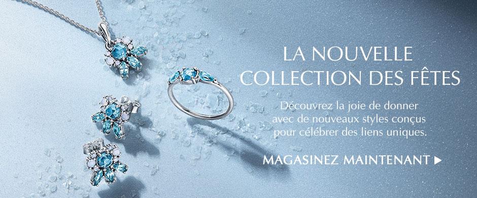 La Nouvelle Collection Des Fêtes. Magasinez Maintenant.