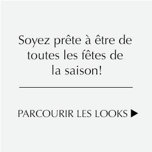 Parcourir Les Looks.