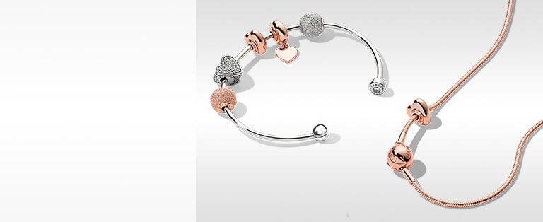 Essence Necklaces