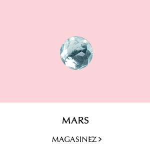 Mars. Magasinez.