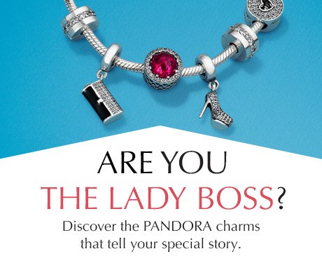 Are you the Lady Boss?