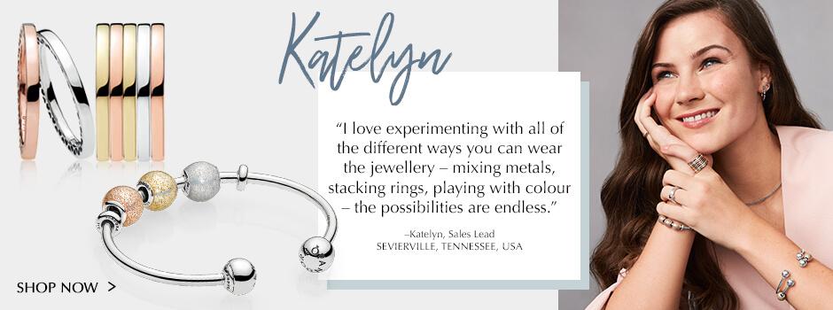 Stylist Katelyn