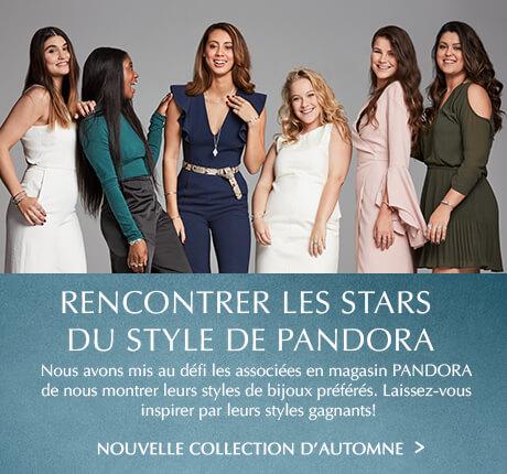 Rencontrer Les Stars Du Style De Pandora