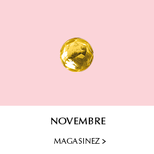 Novembre. Magasinez.