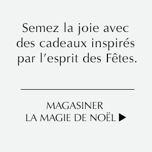 Magasiner La Magie de Noël.