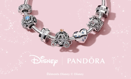 Disney | PANDORA