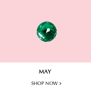 May. Shop Now.