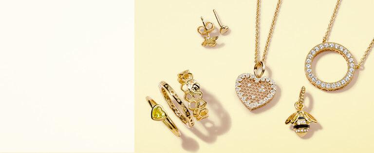 PANDORA Shine Jewellery