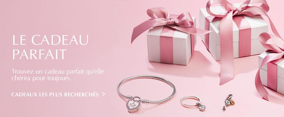 Le Cadeau Parfait. Trouvez un cadeau parfait qu'elle cherira pour toujours. Cadeaux les plus recherches