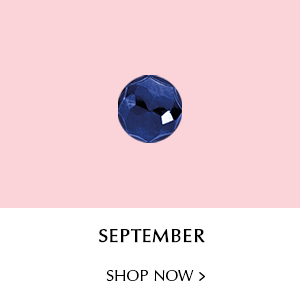 September. Shop Now.