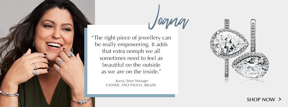 Stylist Joanna