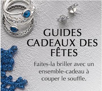 Guides Cadeaux Des Fêtes