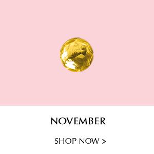 November. Shop Now.