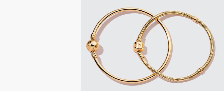 Shine Bracelets